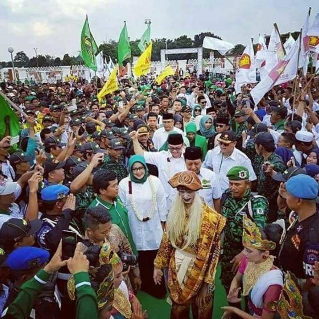 Laga Terberat PPP, Ubah Pilihan Politik Loyalis Prabowo di Kandang Sendiri