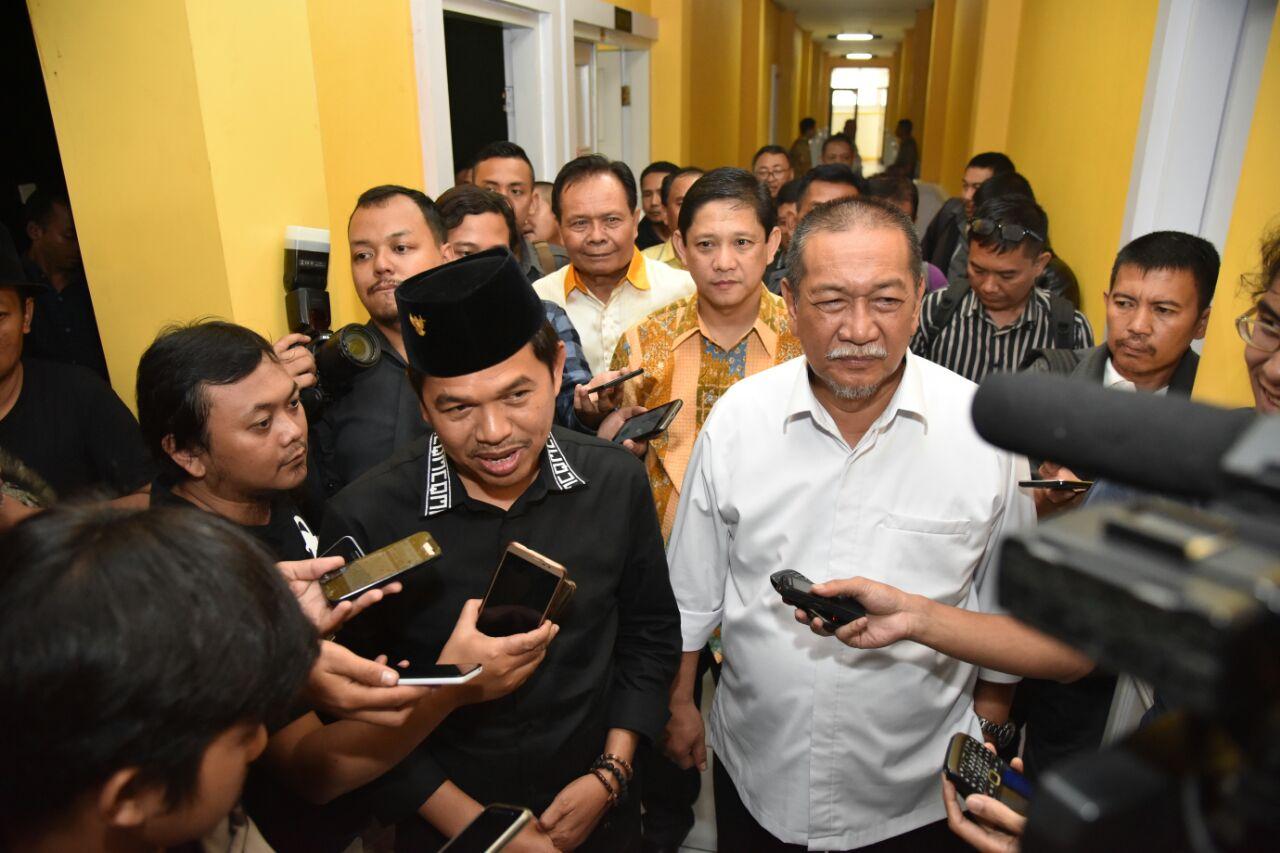 Kubu Prabowo Diatas Angin, Ini Tanggapan Kubu Jokowi