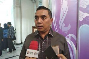 Komisi I Akan Bubarkan TAP Ridwan Kamil
