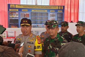 Quick Count Tuai Konflik, Kapolda Jabar Imbau Tunggu Hasil Resmi KPU