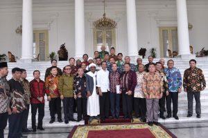 Sumatera Utara Memanas, Nusantara Bangkit Lakukan Safari Silaturahmi Dinginkan Suasana Politik