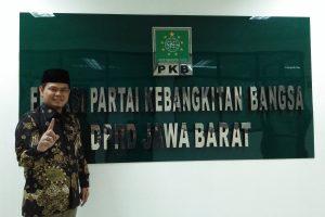 Oleh Soleh, Kandidat Kuat Wakil Ketua DPRD Jabar dari PKB