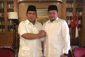 Buntut Menghina Prabowo Subianto, Gerindra Minta Erin Taulany Test Kejiwaan