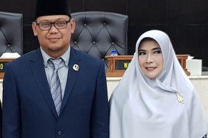 Anggota DPRD Sibuk Kampanye Pembahasan LKPJ 2018 Jadi Berat