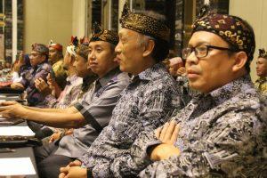 Jawa Barat Tuan Rumah Rapimnas I KPU
