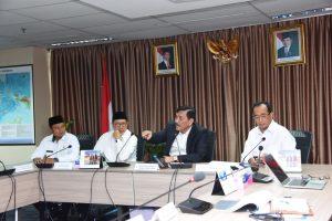 Tiga Menteri  Sepakat Putuskan Bandara Kertajati Jadi Embarkasi Haji Mulai Tahun Ini