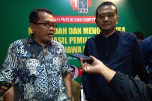 Tak Mau Ikuti Aturan Pemilu, PKB Minta Kubu Prabowo-Sandiaga Jangan Ikut Pemilu Lagi