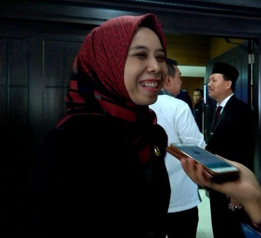 DPRD Jabar Janji Kawal Penyelesaian Rekomendasi BPK