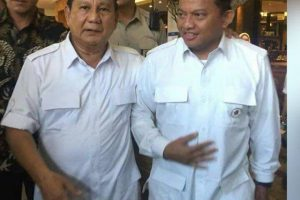 Jagoannya Kalah, Kubu Prabowo Tak akan Gugat ke MK