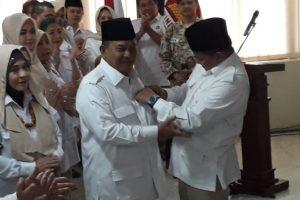 Profile Calon Kuat Ketua DPRD Jawa Barat dari Partai Gerindra