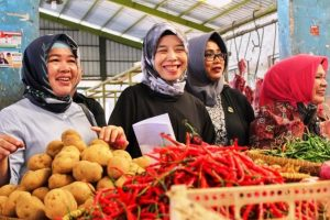 DPRD Jabar, Jelang Awal Ramadan Harga Kebutuhan Menurun