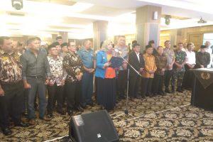 Deklarasi Kebangsaan, FKUB, MUI Jabar dan Paguyuban Pasundan Ingatkan Pentingnya Persatuan dan Kesatuan
