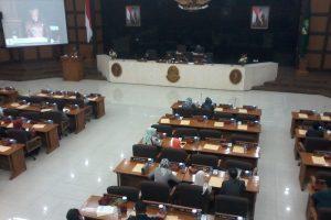 10 Anggota DPRD Jabar Paling Muda