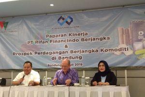 Blackout Tak Ganggu Transaksi Pialang Berjangka di Bandung