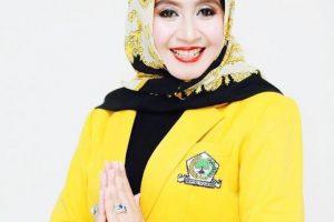 6 Anggota DPRD Jabar Paling Cantik yang Siap Bekerja untuk Masyarakat
