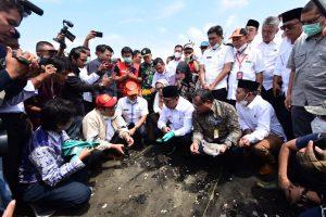 Oil Spil di Karawang, Pertamina Janji Akan Bertanggung Jawab