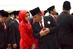 Taufik Hidayat Siap Pimpin DPRD Jabar Sementara atau Definitif