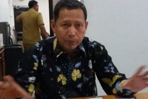 Karena Alasan Arahan Pusat, Gerindra di Jabar Pun Ikut Tolak Revisi UU KPK