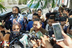 Ada Keterlibatan Asing di Kasus Papua, Fadli Zon: Buktikan