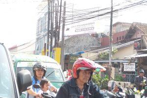 Mengapa Cuaca di Bandung Lebih Panas dari Biasanya?