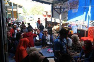 Pengungsi Asal Jabar di Papua yang Ingin Pulang Bertambah