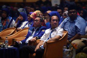 Pesan PAN Jabar  terhadap Menteri yang Dipilih Jokowi