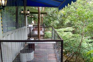 Unik, Menginap di Kontainer Hau Eco Lodges Citumang