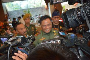 Pesan Letjen TNI Tri Soewandono untuk Pangdam III Siliwangi yang Baru