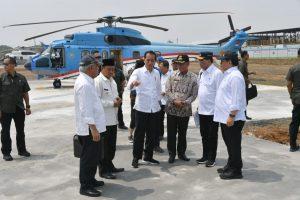 Jokowi Minta Ekspor Kendaraan Digenjot