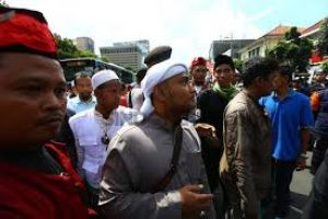 FPI, Jafar Shodiq Sudah Dibebaskan