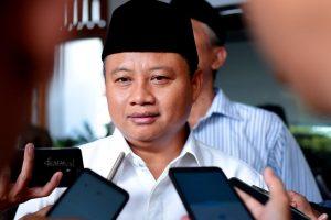 Disebut Provinsi Paling Intoleran, Kang Uu Meradang