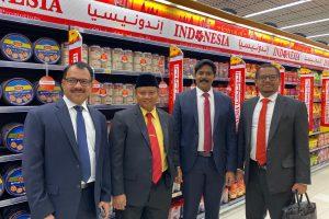 3 Hypermarket dan Departement Store Asal Abu Dhabi Bakal di Bangun di Jabar