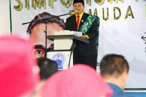 Kang Uu Sebut Masjid Bukan untuk Ibadah Saja