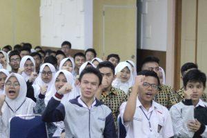 Semua SD-SMP di Bandung Dilarang Rayakan Valentine