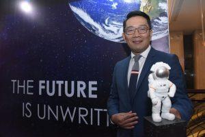 Kang Emil Keluhkan Kecilnya Dana Transfer Daerah dari Pusat