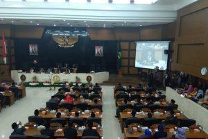 Fraksi PAN Apresiasi Upaya Pencegahan Penyebaran Covid-19 di Jabar
