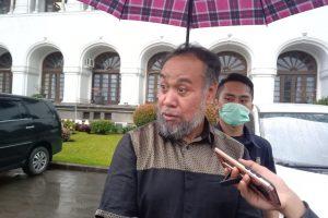 Fraksi Gerindra; Social Distancing Banyak Dilanggar di Jabar