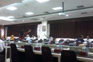 DPRD Jabar; Pajak KTMDU Masih Perlu Dimaksimalkan