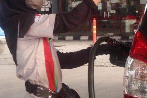 Jangan Panic Buying, Sembako, BBM hingga LPG Aman di Jabar