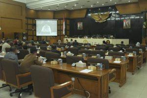 DPRD Jabar Dukung Pemangkasan Anggaran untuk Covid-19