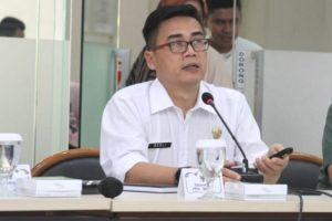 Pasien Tak Jujur saat Berobat, Tenaga  Medis di Bogor Reaktif Tes