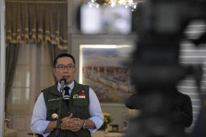 Kang Emil Prediksi Pandemi Covid-19 Bakal Berakhir di Akhir Juni
