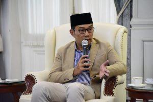 Kesiapan Bogor, Depok dan Bekasi Berlakukan PSBB