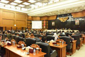 DPRD Jabar Pertanyakan Teknis Pemotongan  Gaji ASN