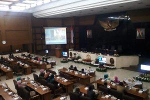 DPRD Jabar; Refocusing Anggaran Berdampak pada Capaian Kinerja Dinas