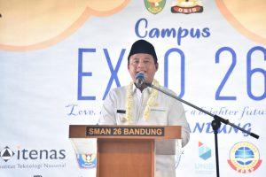 Kang Uu, Percuma PSBB Bandung Raya Kalau Warga Masih Bandel