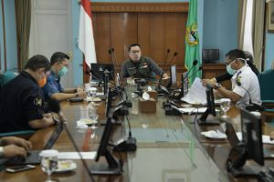 PSBB Bandung Raya, Mobilitas Warga Wajib Dikurangi