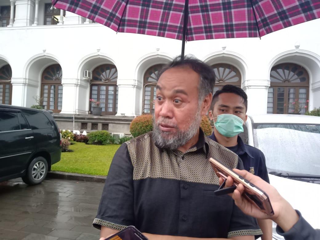 Komisi V DPRD Jabar Imbau Kepsek Tak Lagi Pungut SPP