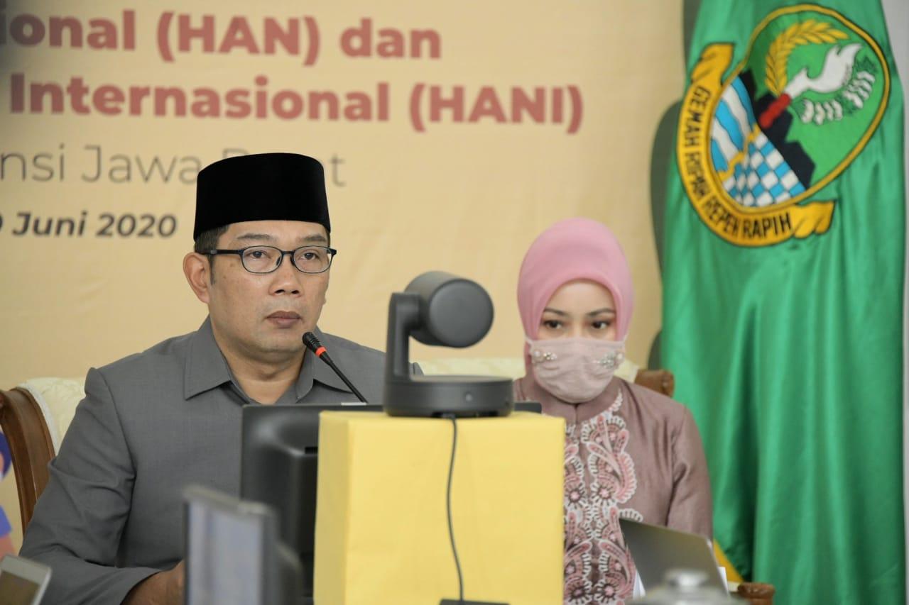 Masuk Zona Hijau,  Kota Sukabumi Bersiap Buka Sekolah