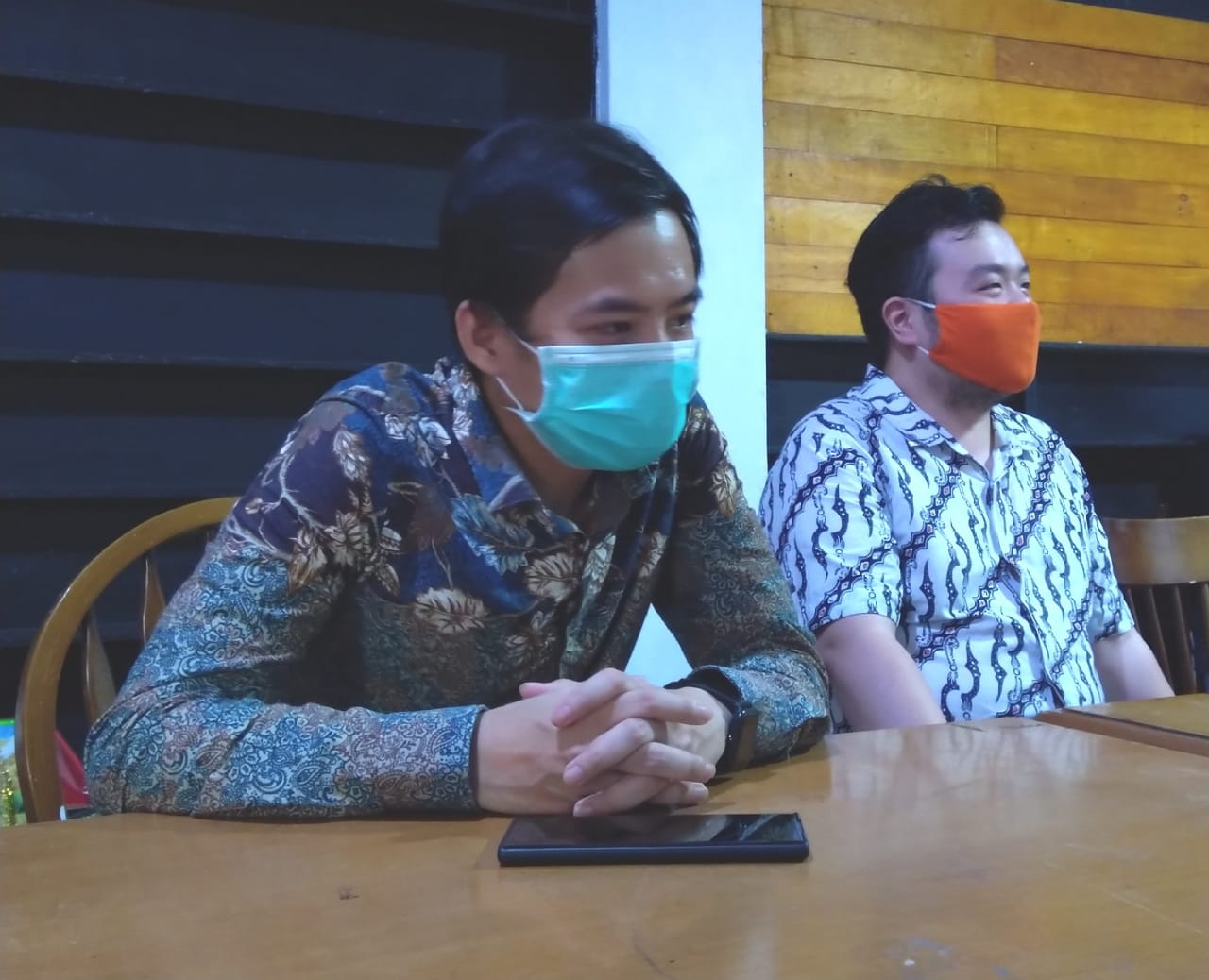 PSBB Diperpanjang, PSI Bandung Ingatkan Jangan Lalai Berikan Bansos
